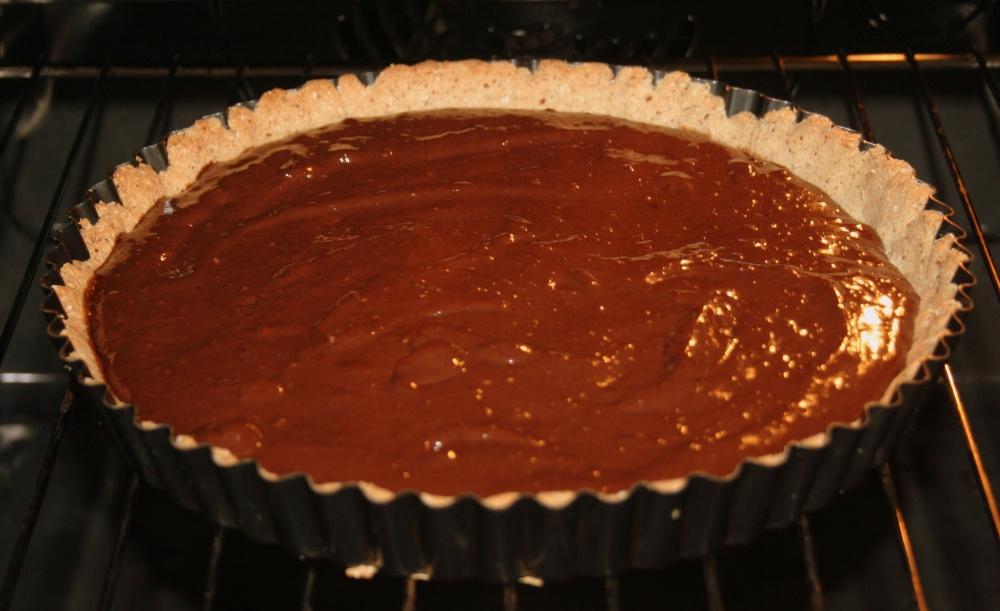 Browniepai