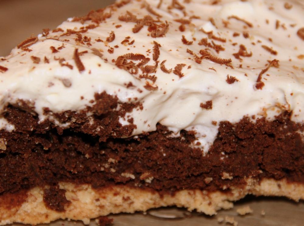 Browniepai4