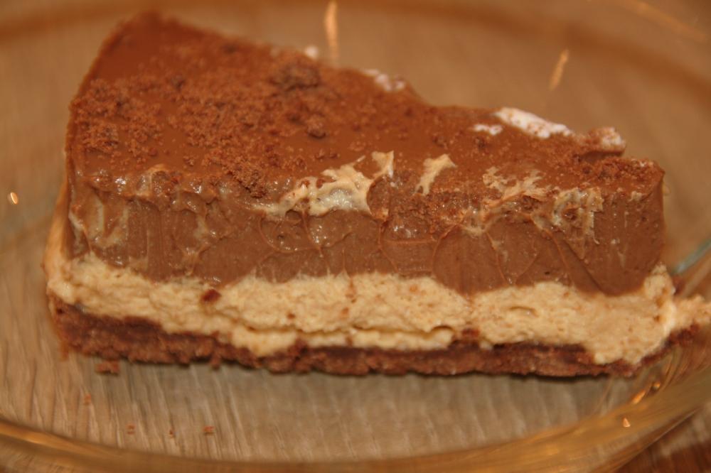 Dirt cake1